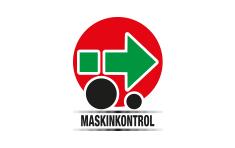 Maskinkontrollen-logo